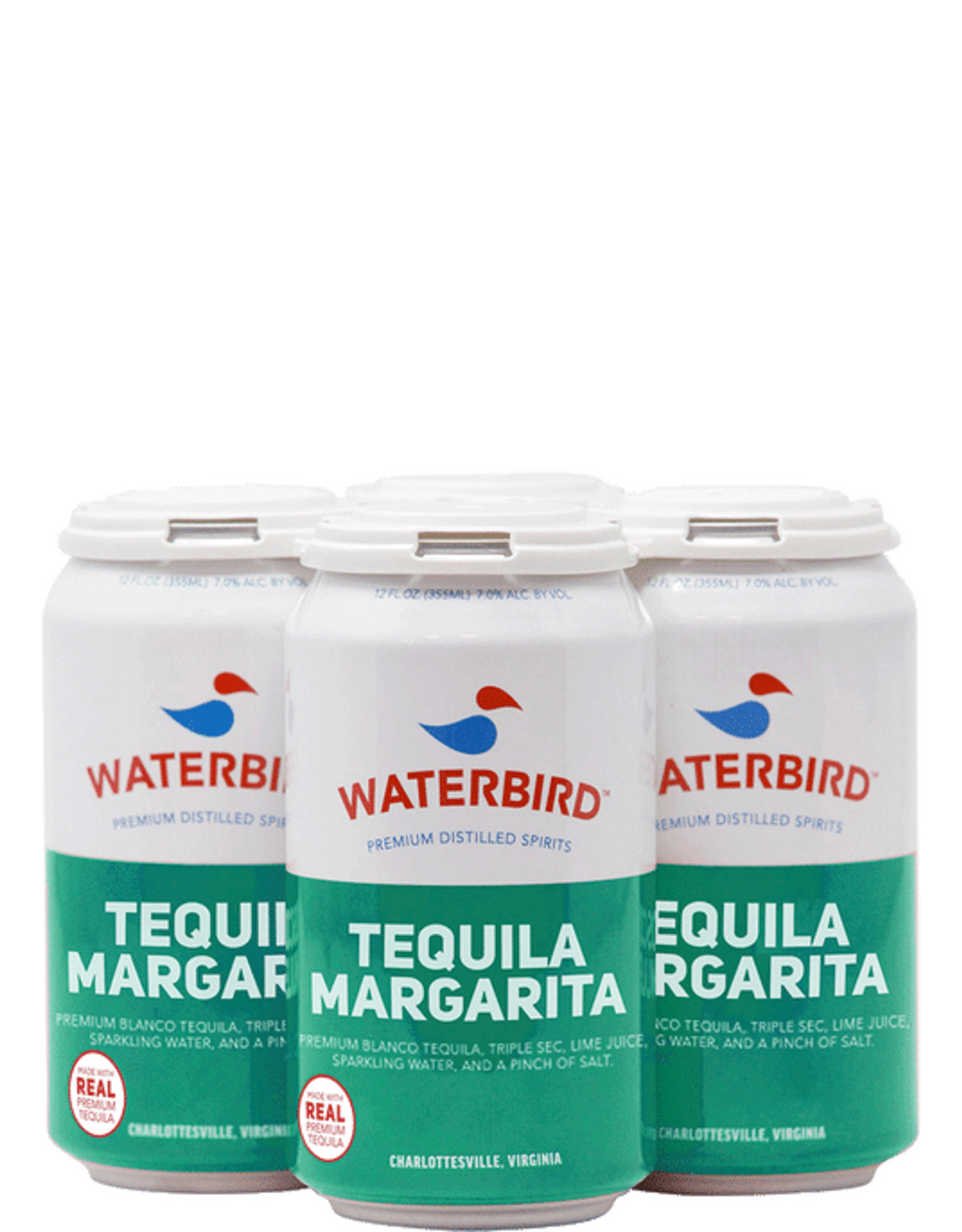 Waterbird Waterbird Tequila Margarita