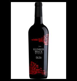 Klinker Brick Klinker Brick Old Vine Zinfandel, Lodi 2017