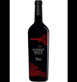 Klinker Brick Klinker Brick Cabernet Sauvignon, Lodi 2017