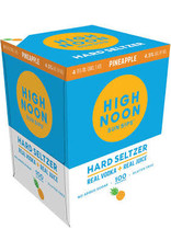 High Noon High Noon Pineapple  Hard Seltzer