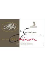 """Jean-Maurice Raffault """"Les Galuches"""" Chinon, 2019"""