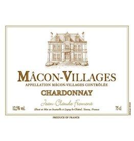 Jean-Claude Fromont Macon-Village, 2013