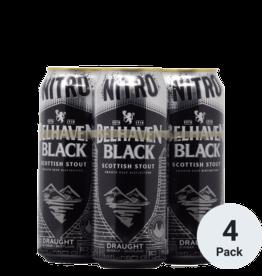 Belhaven Black Scottish Nitro Stout