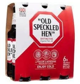 Morland Old Speckled Hen English Pale Ale