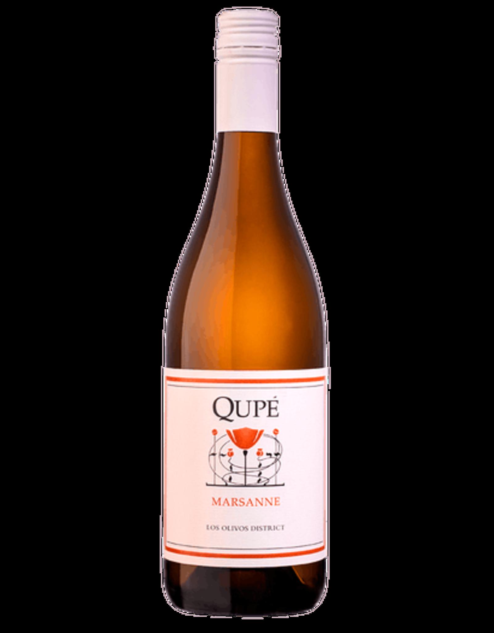Qupe Marsanne, los Olivos District 2018