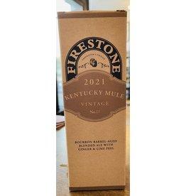 Firestone Walker Firestone Walker Kentucky Mule Vintage 2021