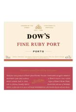 Dow's Dows Fine Ruby Port NV