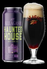 Allagash Allagash Haunted House, Hoppy Dark Ale