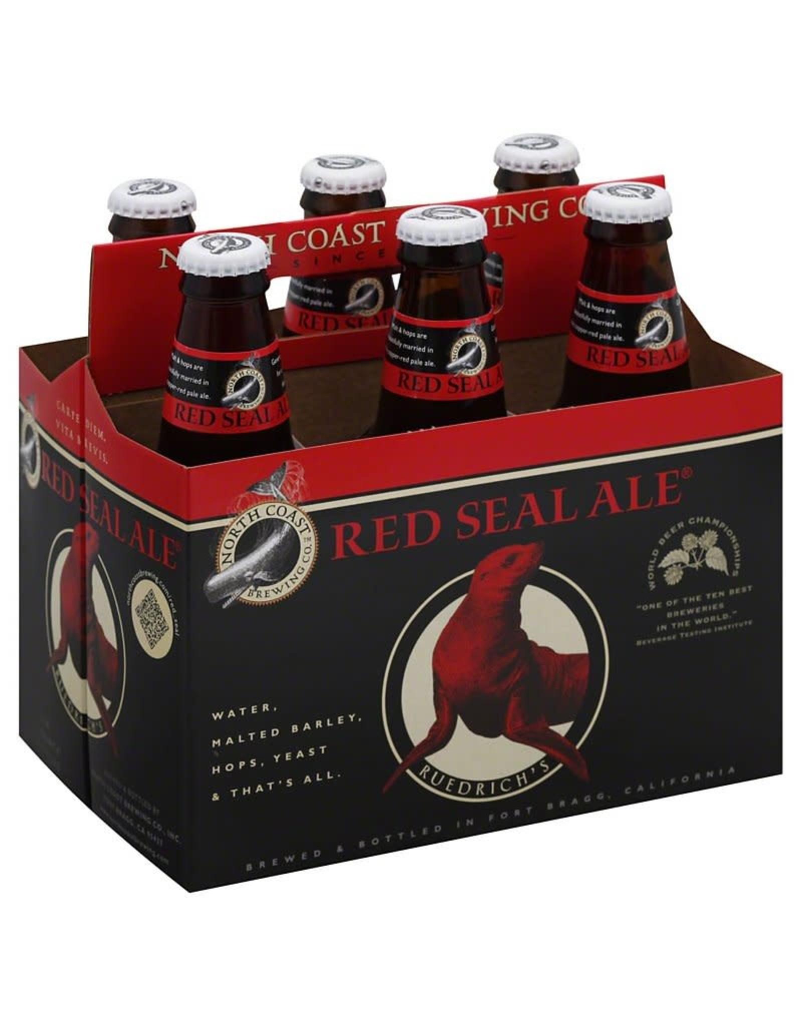 North Coast Brewing North Coast Red Seal Ale