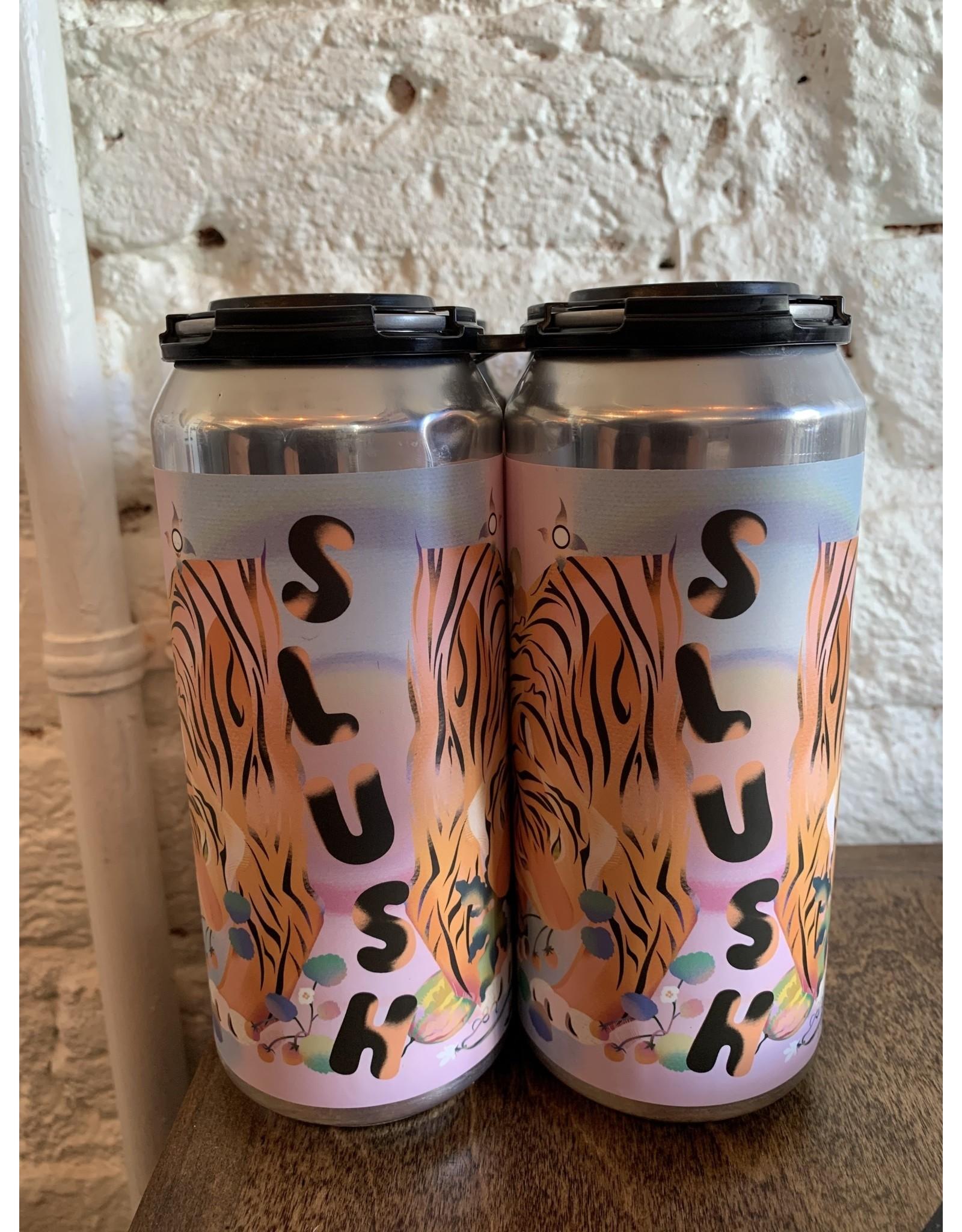 Eagle Park Brewing Co., Tigers Blood Slush, Sour Ale