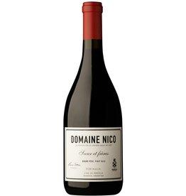 "Domaine Nico ""Grand Père"" Pinot Noir, 2018"