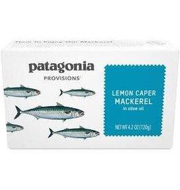 Patagonia Provisions Patagonia Provisions Lemon Caper Mackerel