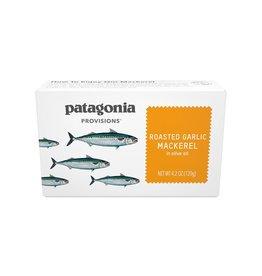 Patagonia Provisions Patagonia Provisions Roasted Garlic Mackerel
