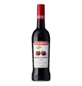 Luxardo Luxardo Sour Cherry Syrup 750ml