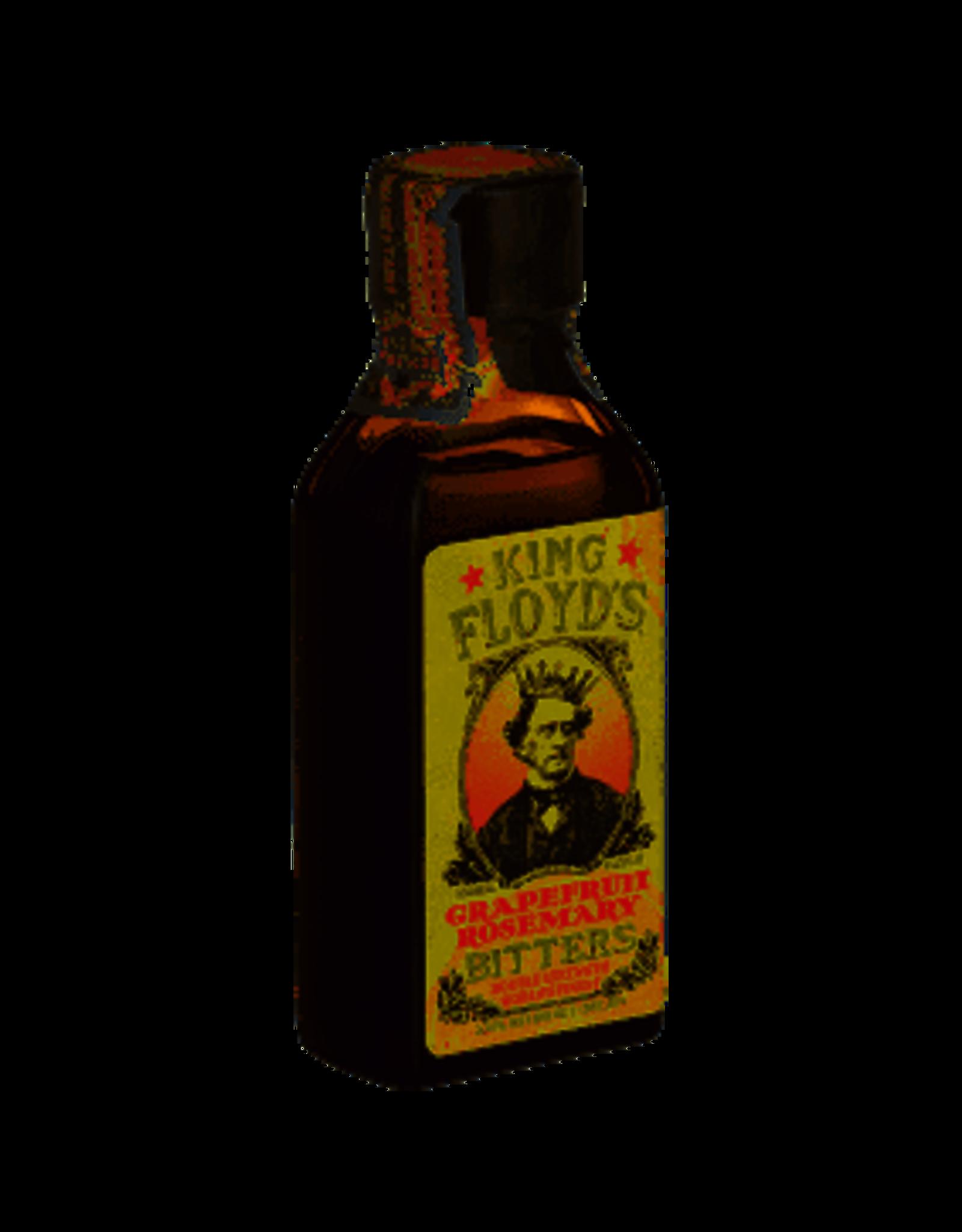 King Floyds, Grapefruit Rosemary