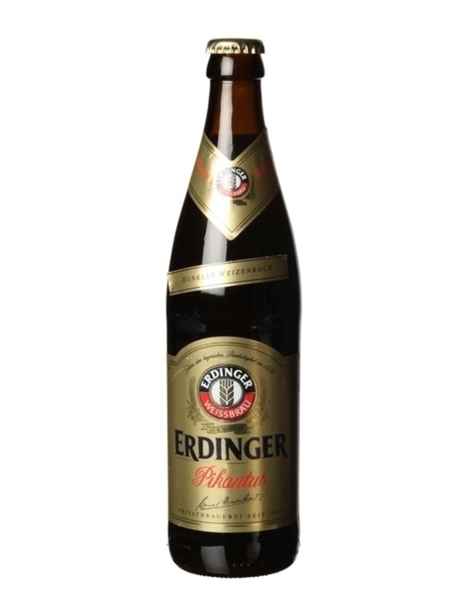 Erdinger Erdinger Pikantas Weizen-Bock