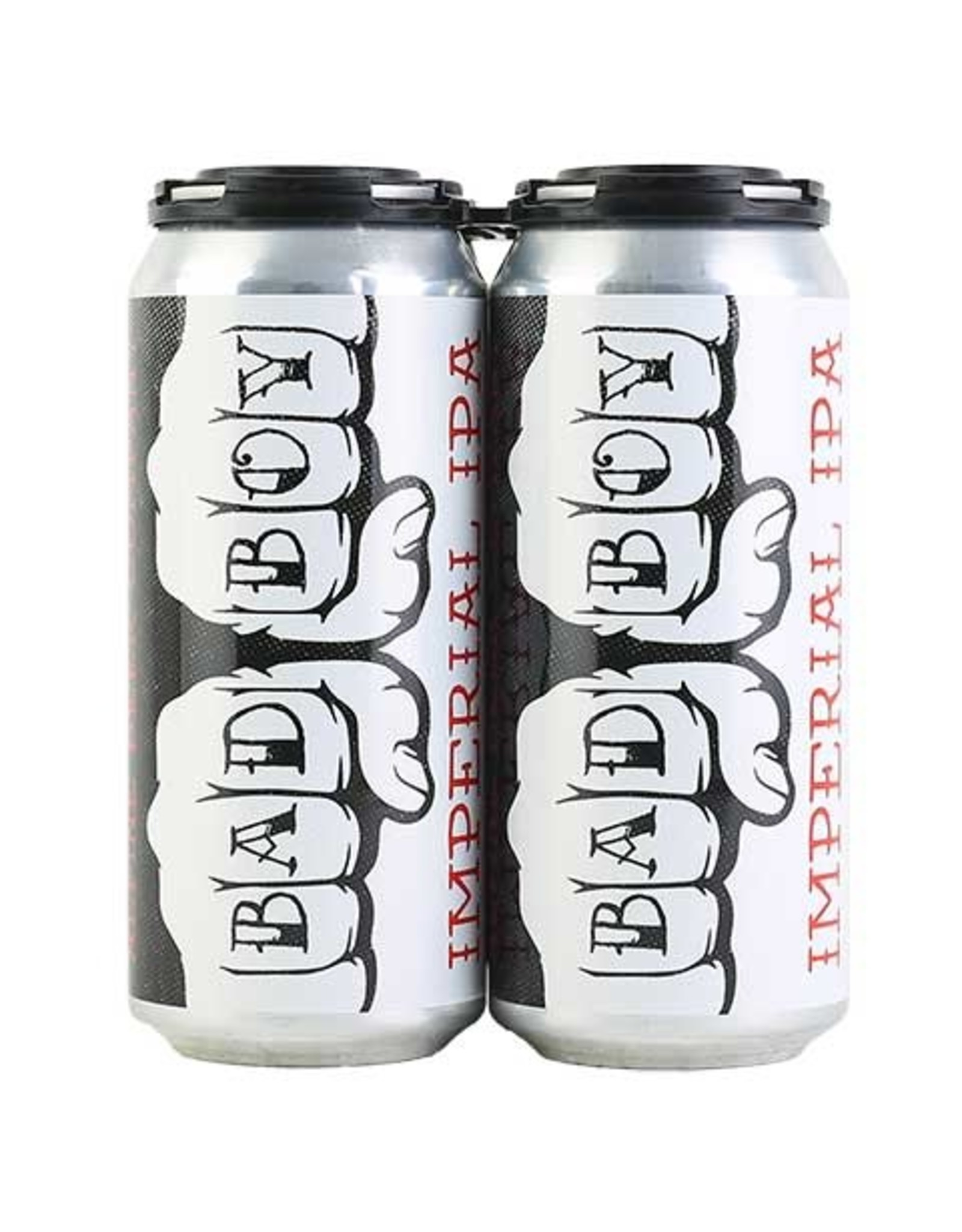 Alpine Beer Co Alpine Beer Company, Bad Boy Imperial IPA