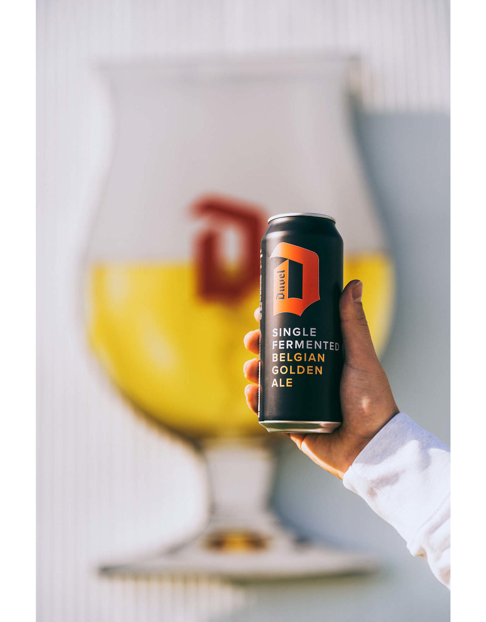 Duvel Duvel Single Fermented, Belgium Golden Ale