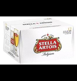 Stella Artois Stella Artois 12 Pack Cans
