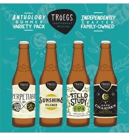Troegs Tröegs Anthology Summer Variety Pack