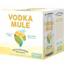 Devils Backbone Devil's Backbone Vodka Mule