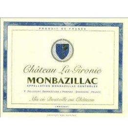 Chateau la Gironie Monbazillac, Dordogne2012