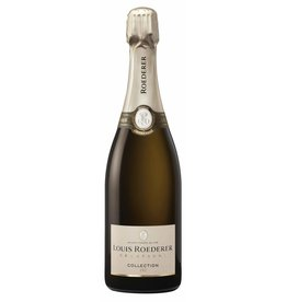 Louis Roederer Champagne Louis Roederer Collection 242 NV