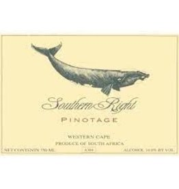 Southern Right Pinotage, Western Cape 2020