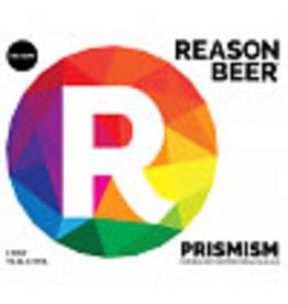 Reason Reason Beer, Prismism DDH IPA