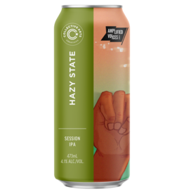 Collective Arts Collective Arts, Hazy State DDH IPA