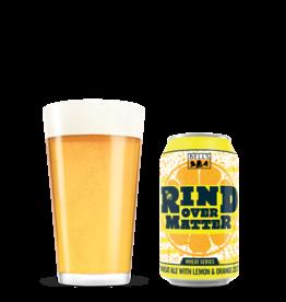 Bell's Bell's Rind Over Matter Wheat Ale with Lemon & Orange Zest