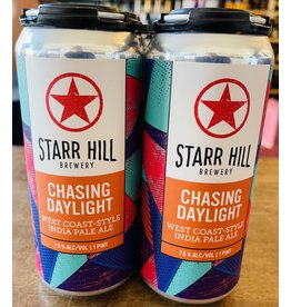 Starr Hill Starr Hill Chasing Daylight West Coast-Style IPA