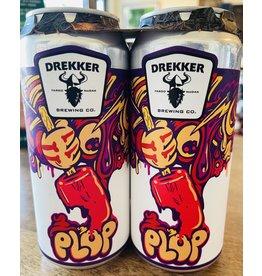 Drekker Plop PB&J Supreme Hard Seltzer