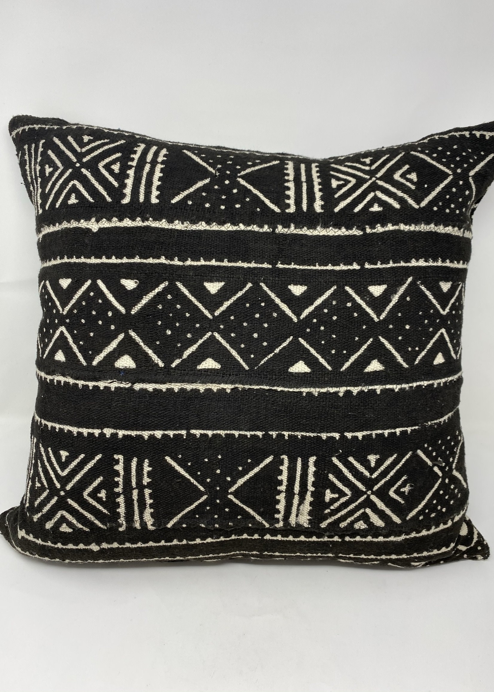 SKC MUDCLOTH THROW PILLOW (Double sided)