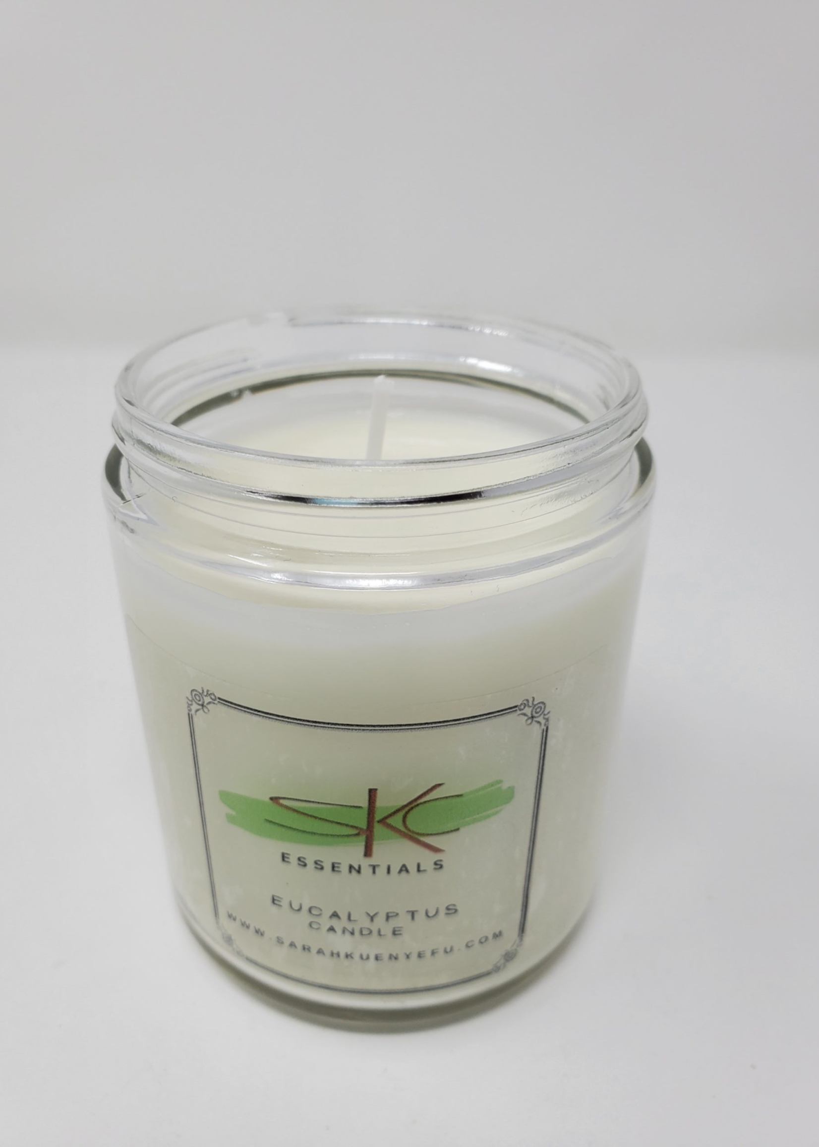 SKC SCENTED CANDLE