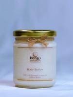 BONGO NATURAL NATURAL BODY BUTTER