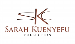 SARAH KUENYEFU COLLECTION, HOUSE OF AFRICA INC.