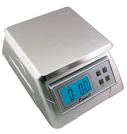 ESCALI 136DK ESCALI Alimento S/S Top Digital Scale 13lb/ 6kg