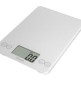 ESCALI 157FW ESCALI Arti Digital Glass Scale 15 Lb / 7 Kg Frost White