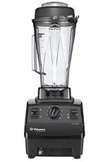 VITAMIX VITAMIX 64 Oz. 120v Black Prep Blender