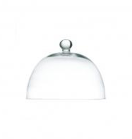 FORTESSA P500400930  DISC Fortessa Arezzo Glass Dome cake cover 12""