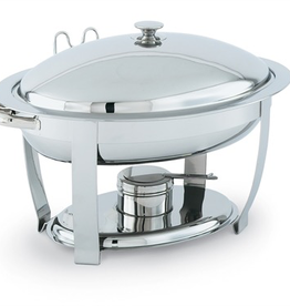 46500 special order Vollrath Orion Chafer 6qt Oval s/s