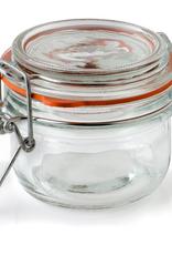 ANCHOR HOCKING 98908 Anchor 5.41 Oz Mini Heremes Jar