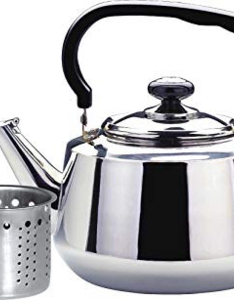 Ai21086 Alpine S/S 3L Tea Kettle