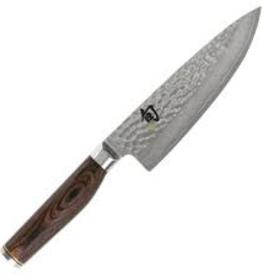 KAI USA ITD./SHUN TDM0706 SHUN Premier Chef''s Knife 8''