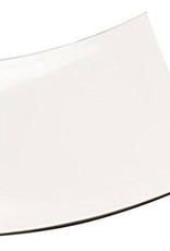 AMERICAN METALCRAFT, INC MEL43 special order 16'' Square Melamine Platter