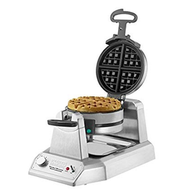 WARING PROFFESIONAL / CONAIR Waring Double Waffle Maker
