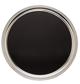 """SWING-A-WAY / FOCUS PRODUCTS GROUP UPDATE Black Stainless Steal Tray 14"""""""