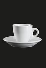 UNIVERSAL ENTERPRISES, INC. Espresso cup 3 oz. white 48/cs