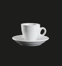 UNIVERSAL ENTERPRISES, INC. AW-0832 Espresso cup 3 oz. white 48/cs